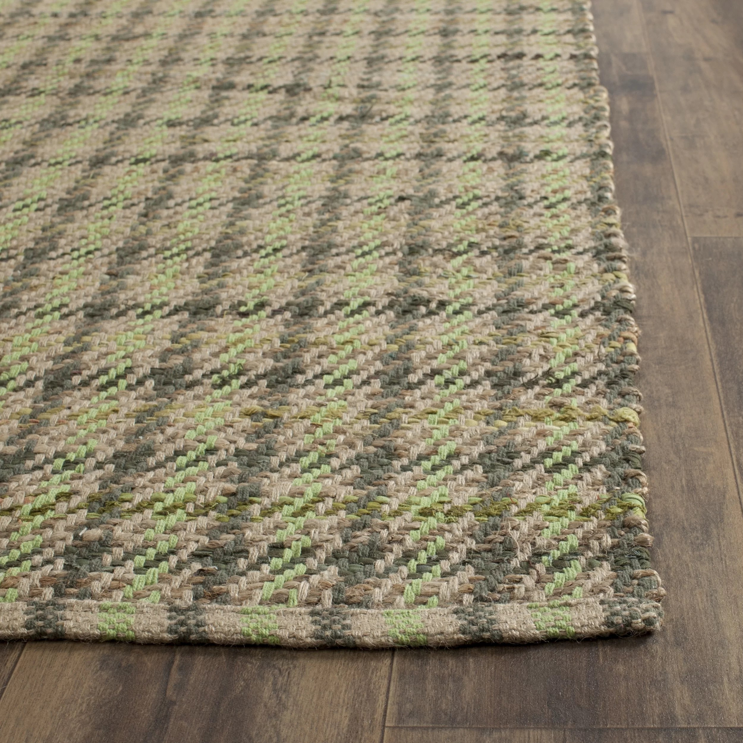 Rustic Farmhouse Area Rugs Laurel Foundry Modern Farmhouse Montfort Green Natural