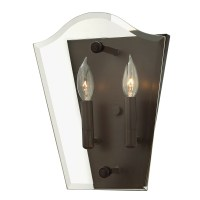 Hinkley Lighting Wingate 2 Light Wall Sconce | Wayfair