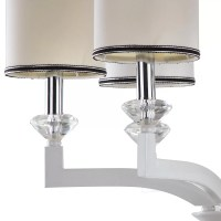 Safavieh Erin 6 Light Drum Chandelier | Wayfair.ca