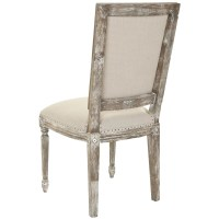 Safavieh Nara Side Chair & Reviews
