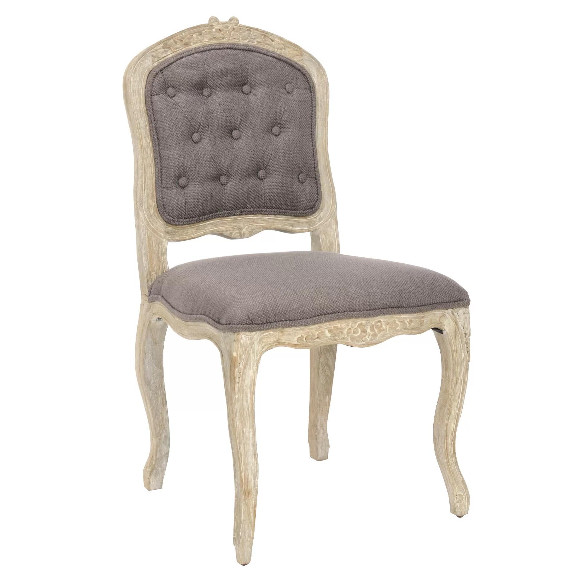 Safavieh Annabelle Side Chair & Reviews