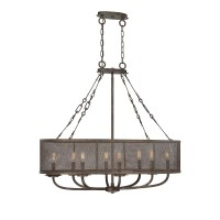 Savoy House Nouvel 8 Light Candle Chandelier & Reviews ...