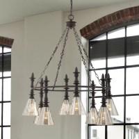 Savoy House Darian 8 Light Chandelier & Reviews   Wayfair