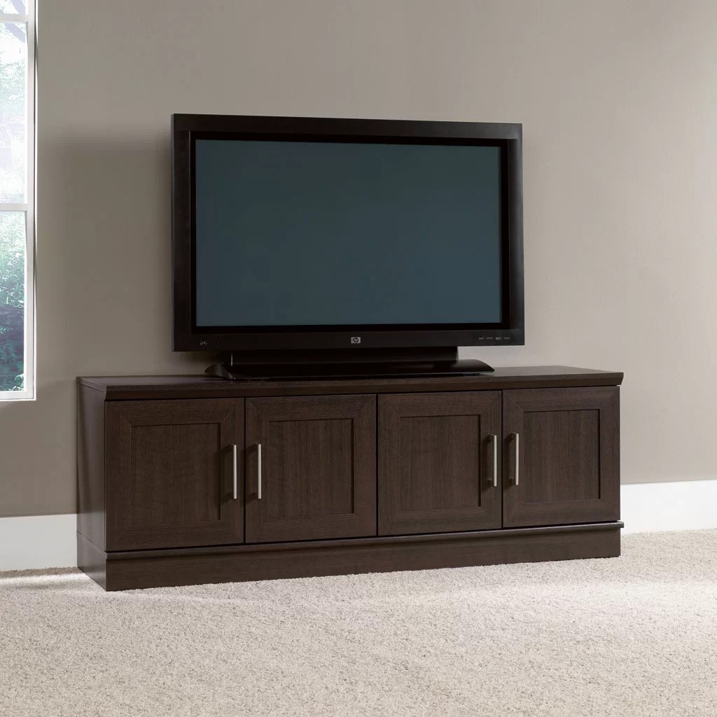SaveEnlarge · Sauder Homeplus Tv Wall Cabinet ...