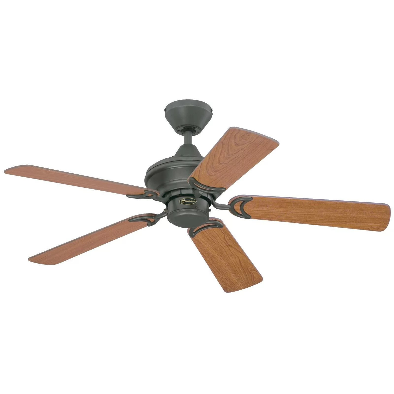 Childrens Ceiling Fans Westinghouse 105cm Nevada 5 Blade Ceiling Fan Wayfair Uk