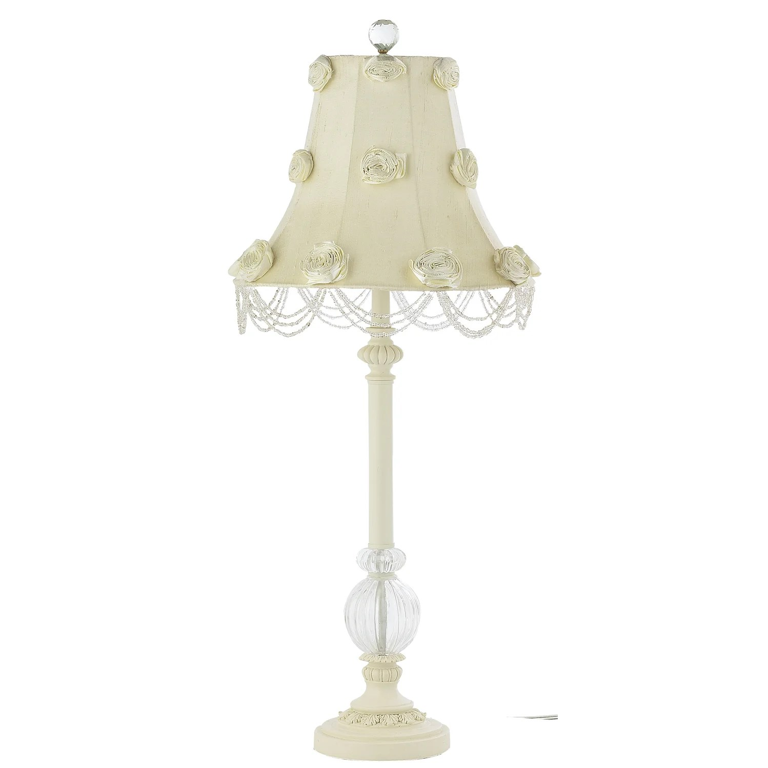 "Jubilee Collection One Glass Ball 28.5"" Table Lamp"