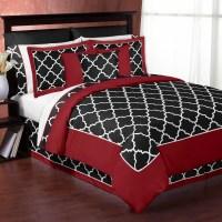 Sweet Jojo Designs Trellis 3 Piece Comforter Set & Reviews ...