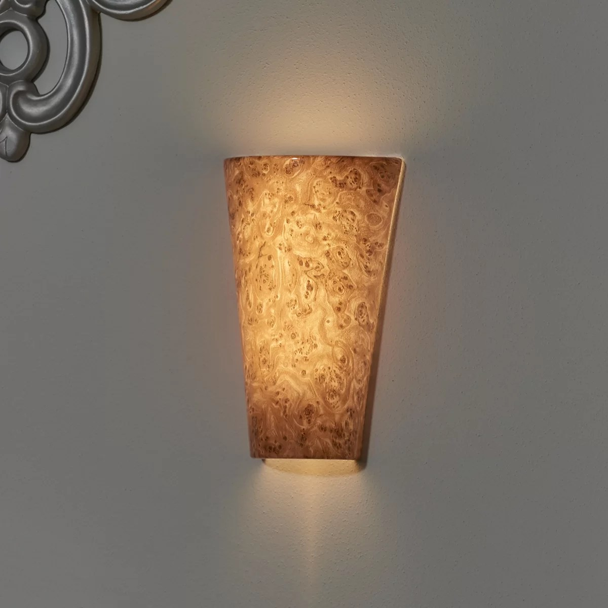 Battery Sconces Lighting It 39s Exciting Lighting Vivid 1 Light Battery Powered Wall