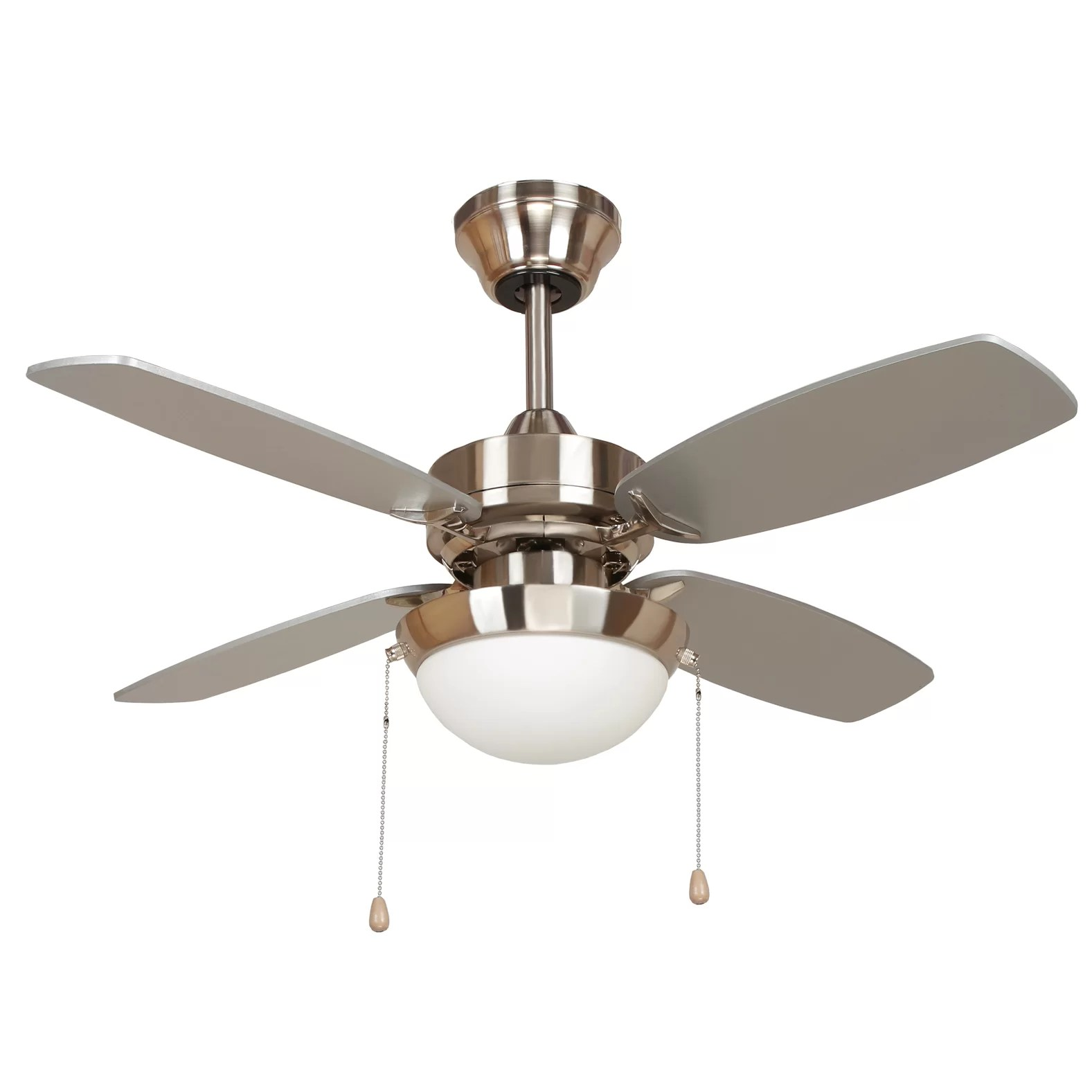 Home Decorations Ceiling Fans Yosemite Home Decor 36 Quot Ashley 4 Blade Ceiling Fan