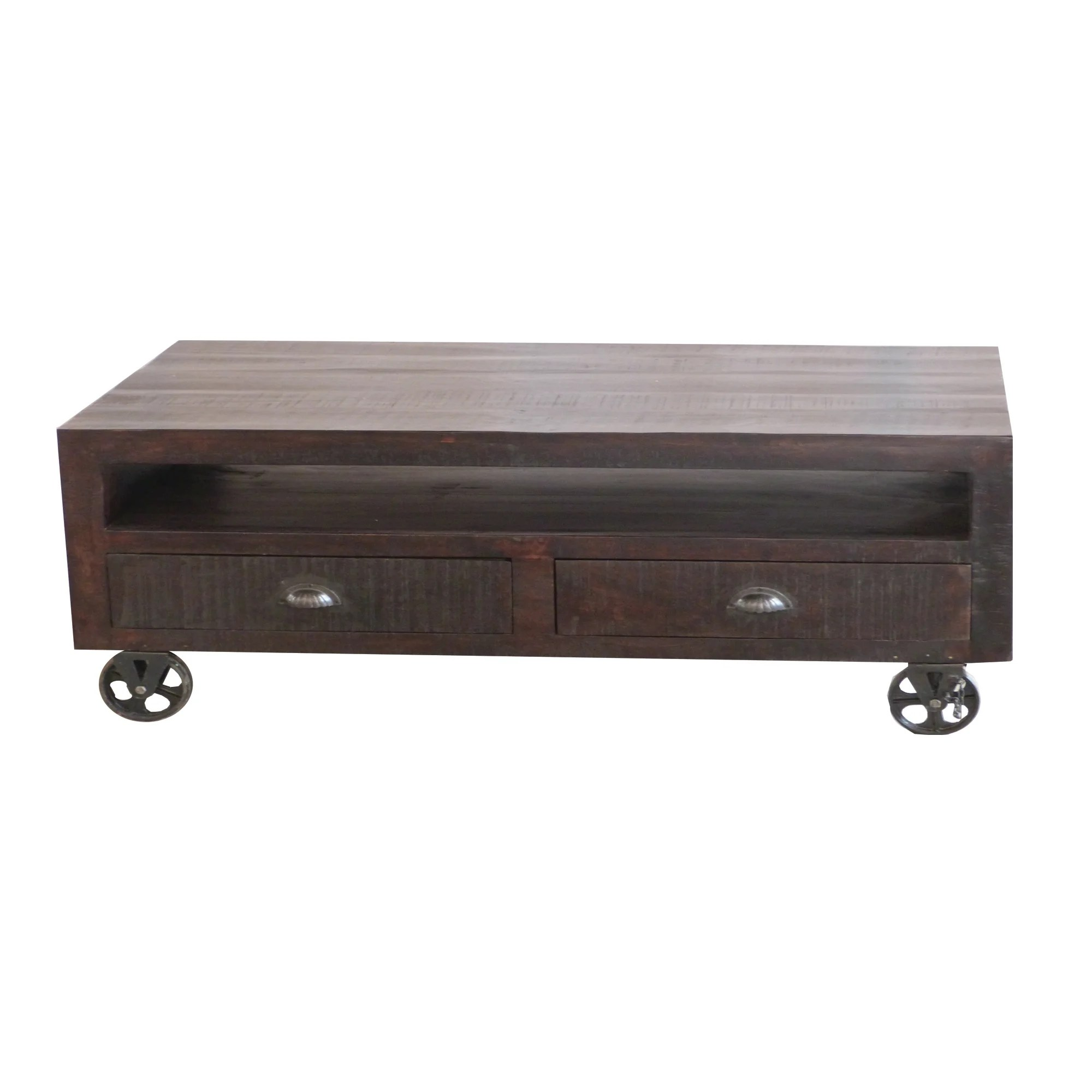 Home Decorators Coffee Table Yosemite Home Decor Coffee Table And Reviews Wayfair Ca