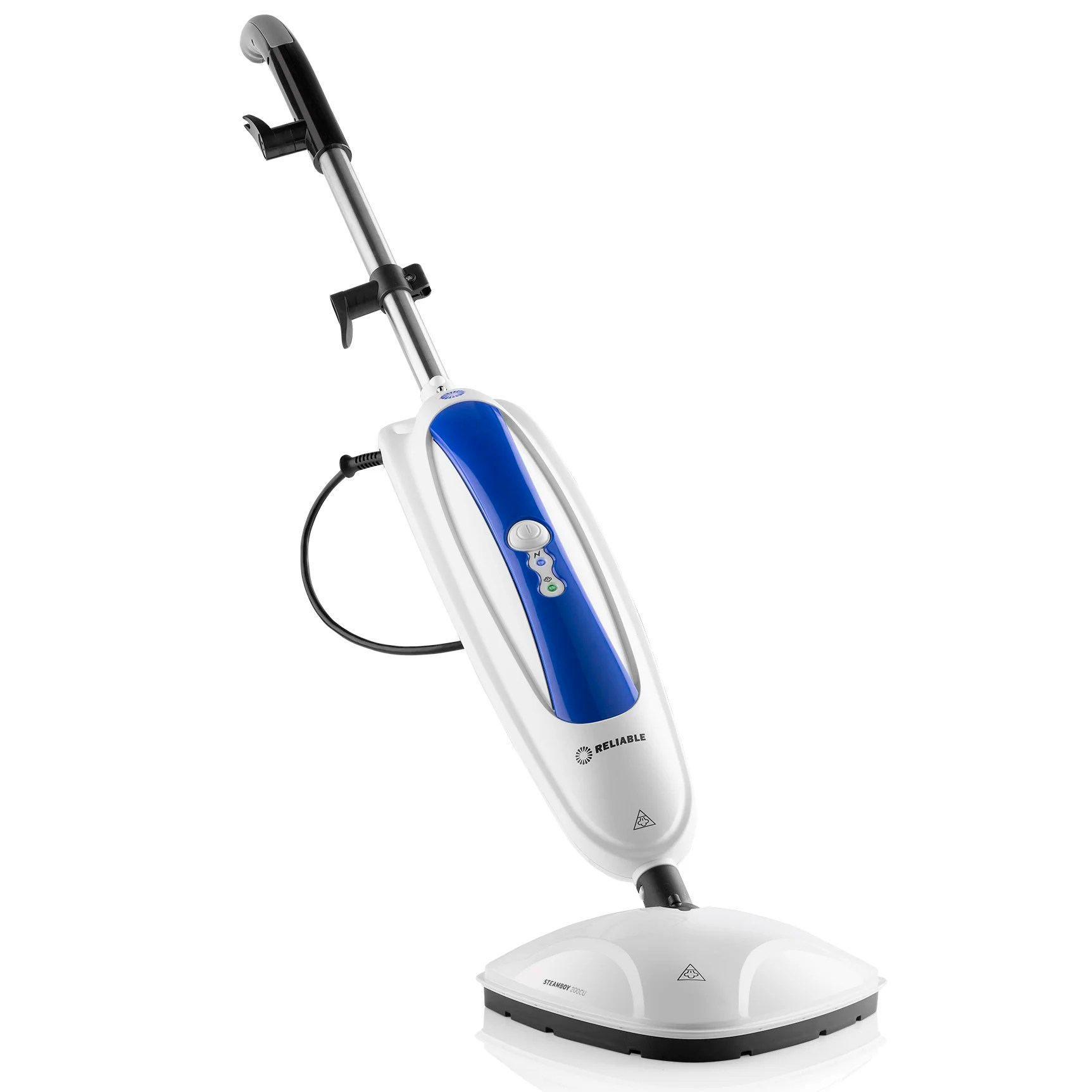 Reliable Corporation Steamboy Steam Floor Mop With