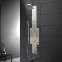 Ariel Bath Shower Panel & Reviews | Wayfair