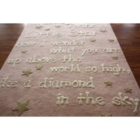 pink nursery rug  Roselawnlutheran
