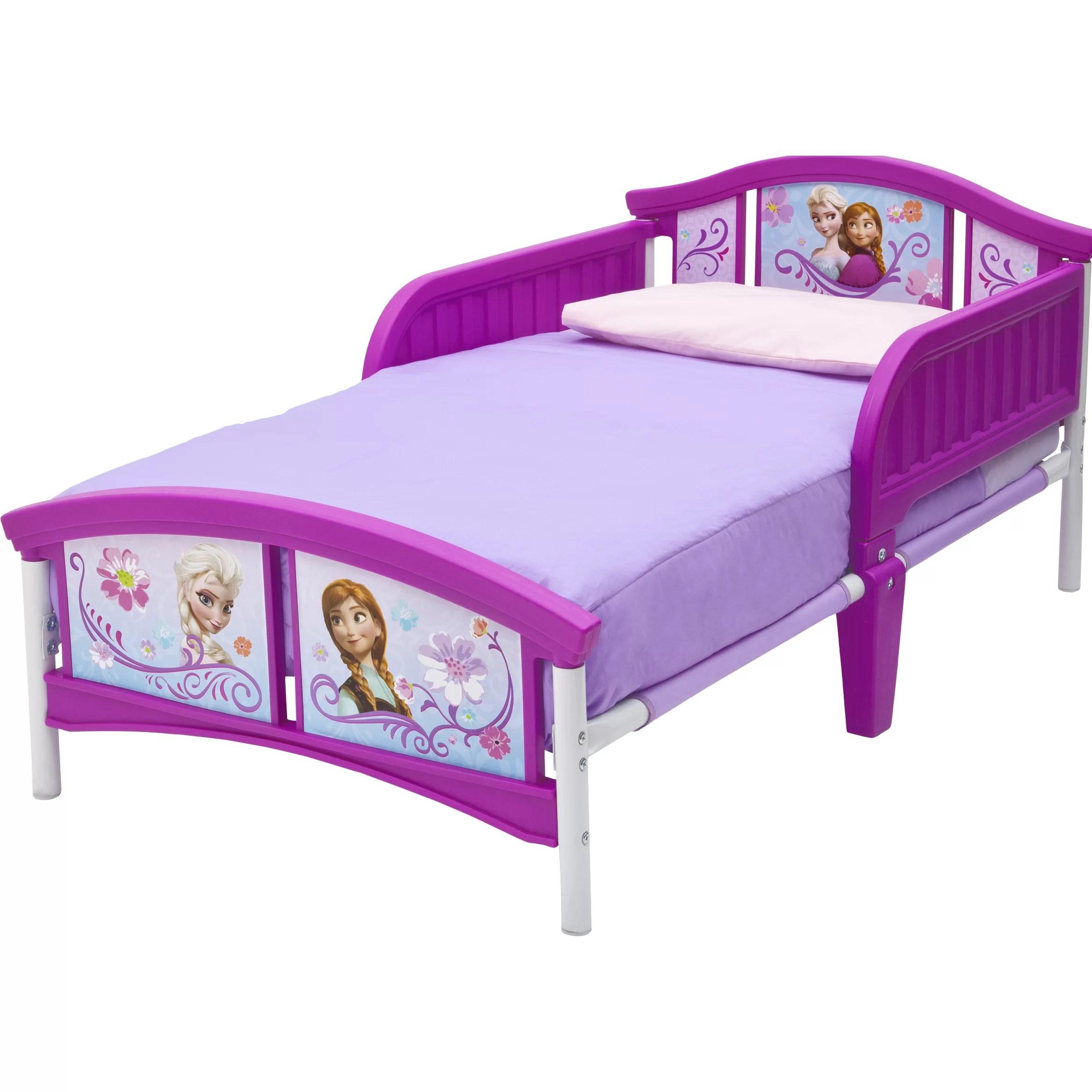Frozen Beds Delta Children Disney Frozen Toddler Bed Reviews