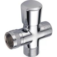 Delta Universal Showering Components Shower Arm Diverter ...