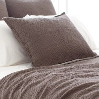 Pine Cone Hill Kerala Matelasse Coverlet Collection ...