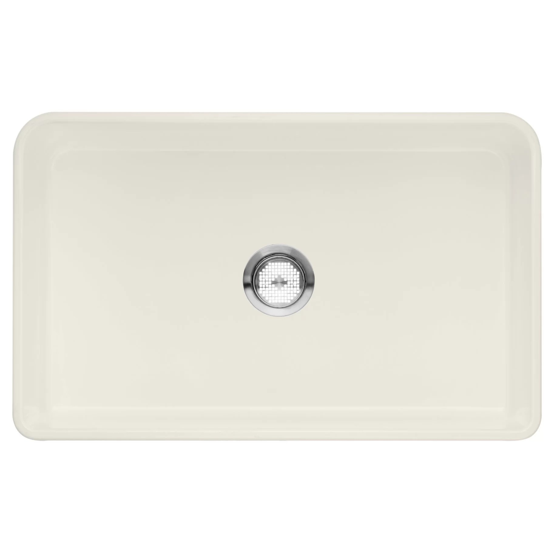 Blanco Farmhouse Sink Reviews Blanco Cerana 30 Quot X 19 Quot Single Basin Kitchen Sink