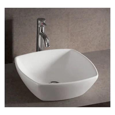 16 Inch Bathroom Vessel Sink Wayfair