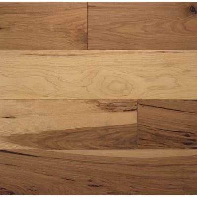 Somerset Wide Plank 6quot Engineered Hickory Hardwood