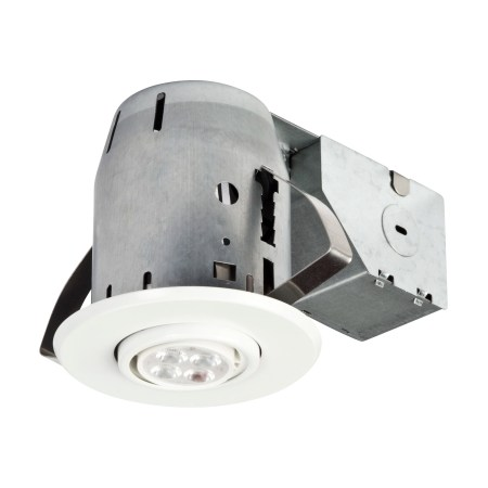 Gimbal Recessed Spotlights