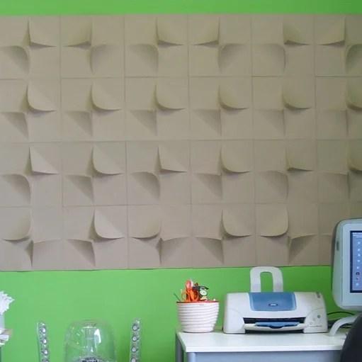 Paperforms 3d Wallpaper Tiles Mio Culture Paperforms Mio V2 1 X 12 Quot Geometric 3d