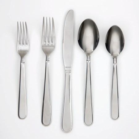 How To Choose Silver Flatware