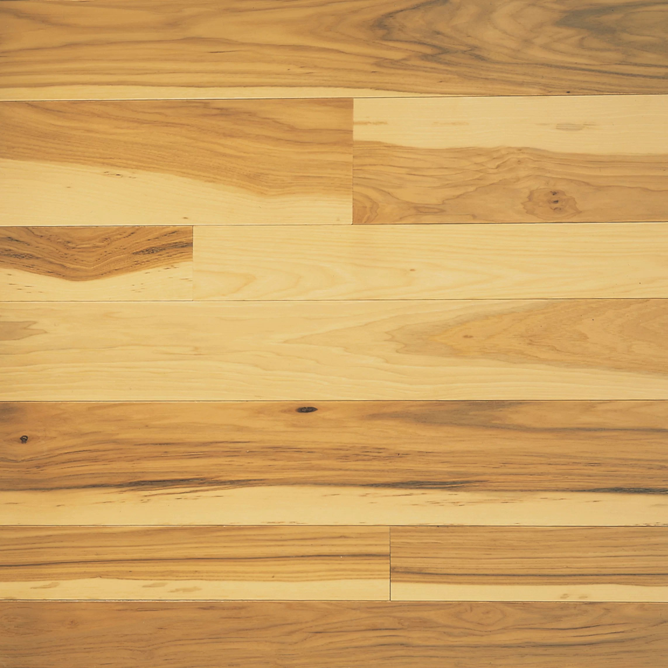 Somerset Specialty 5quot Engineered Hickory Hardwood Flooring