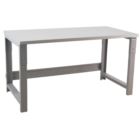 Husky Stainless Workbench