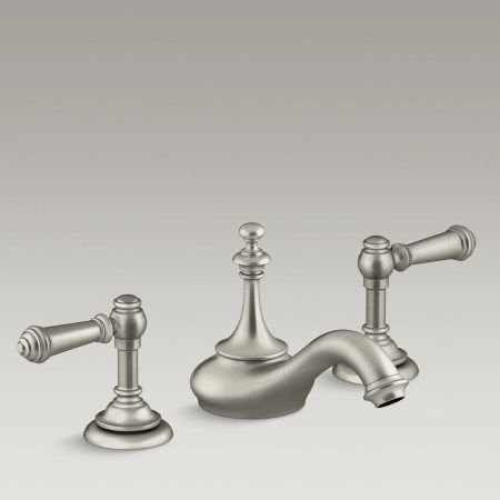 Artifacts Bathroom Faucet