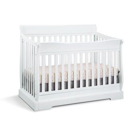 White Cribs On Sale