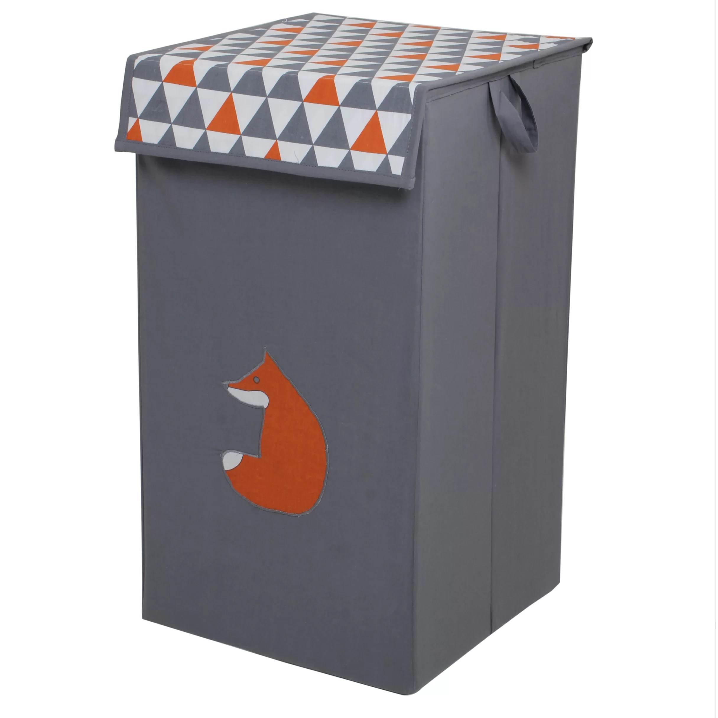 Cute Laundry Hamper Fox Laundry Hamper Allmodern