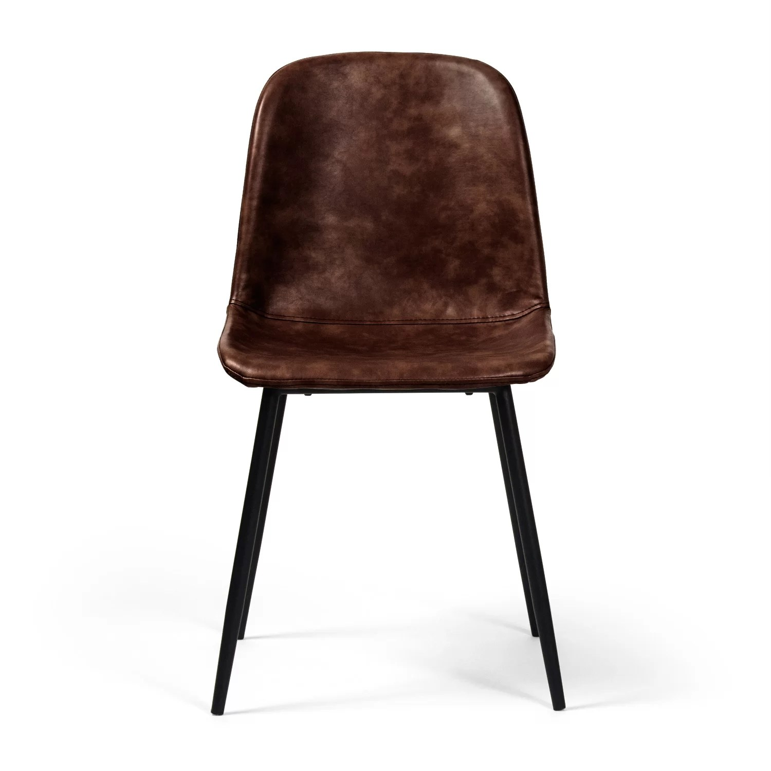 Danish Modern Dining Chairs For Sale Modern Dining Chairs Allmodern