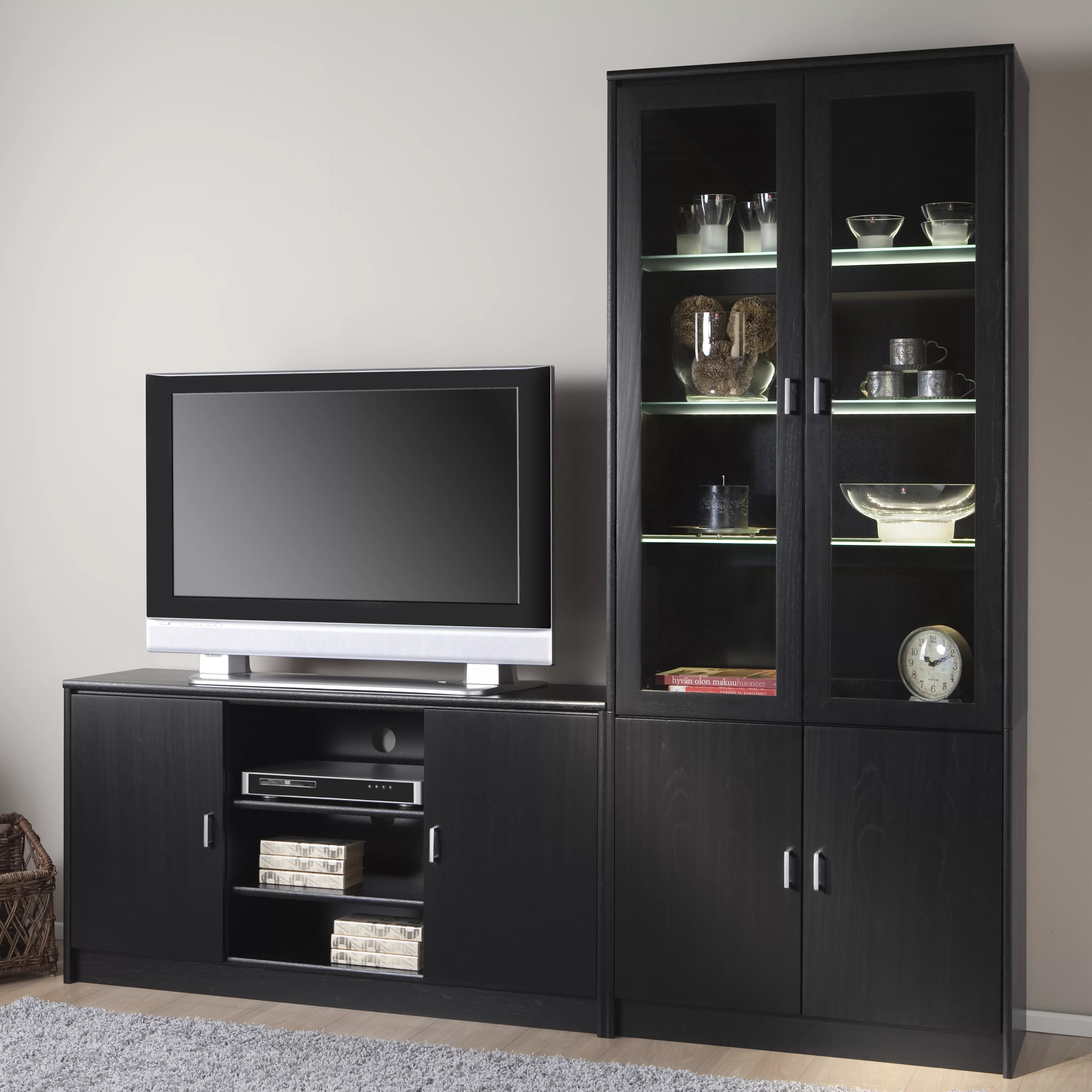 Tv Regal Regal Tv Unit For Tvs Up To 55