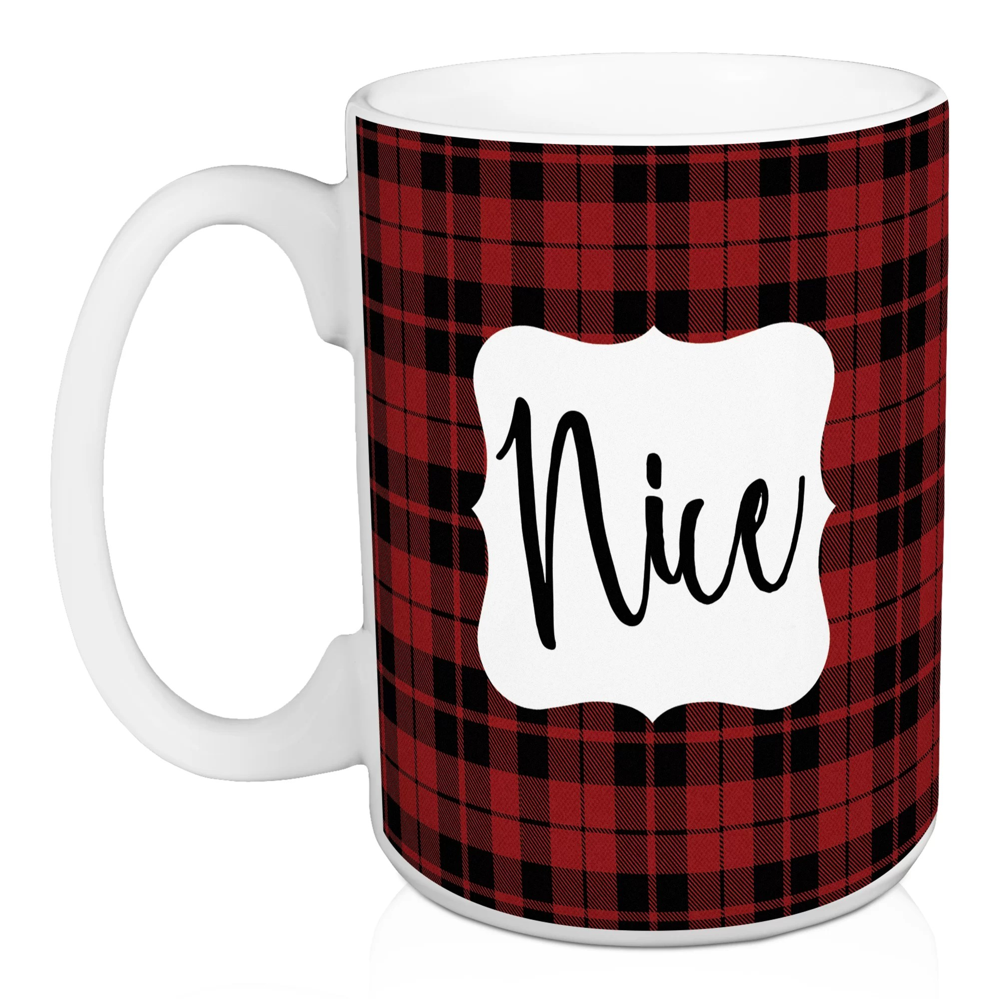 Where To Buy Nice Coffee Mugs Naughty And Nice Coffee Mug