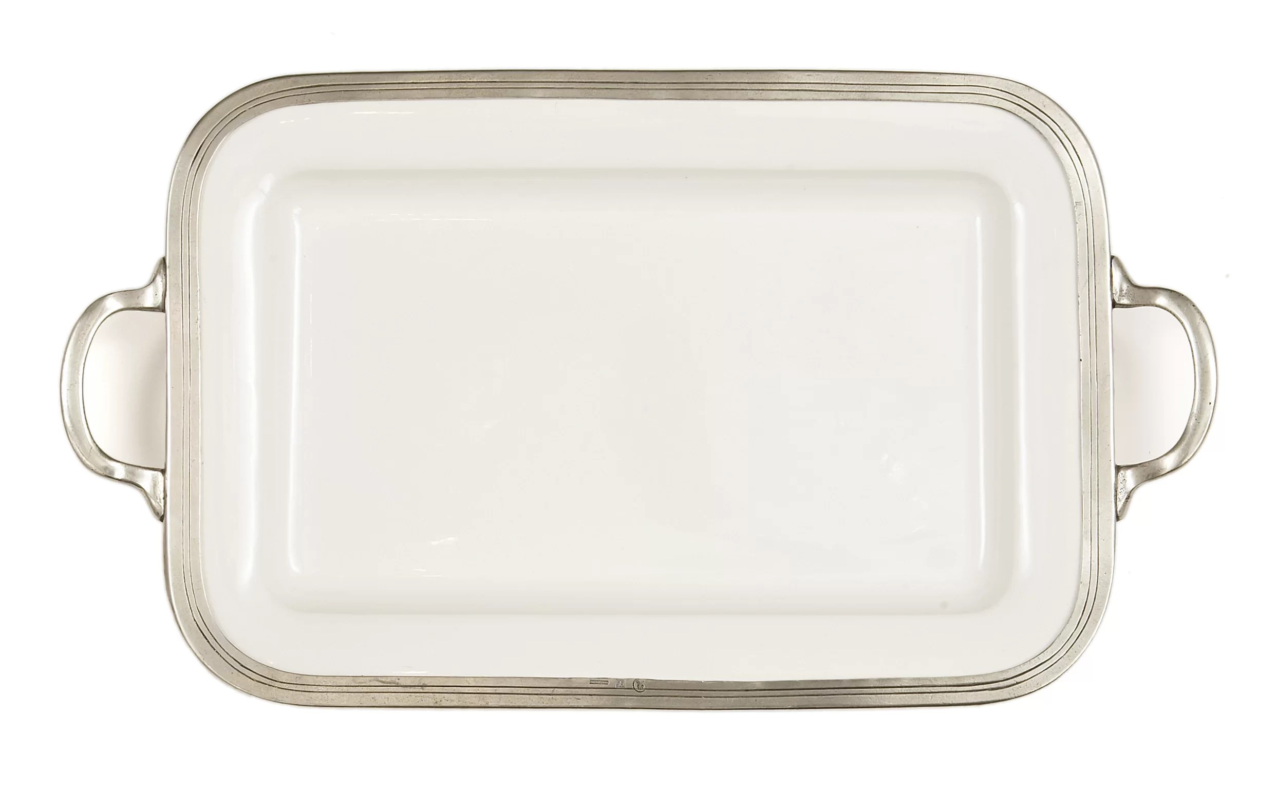 Arte Italica Customer Service Tuscan Rectangular Serving Tray