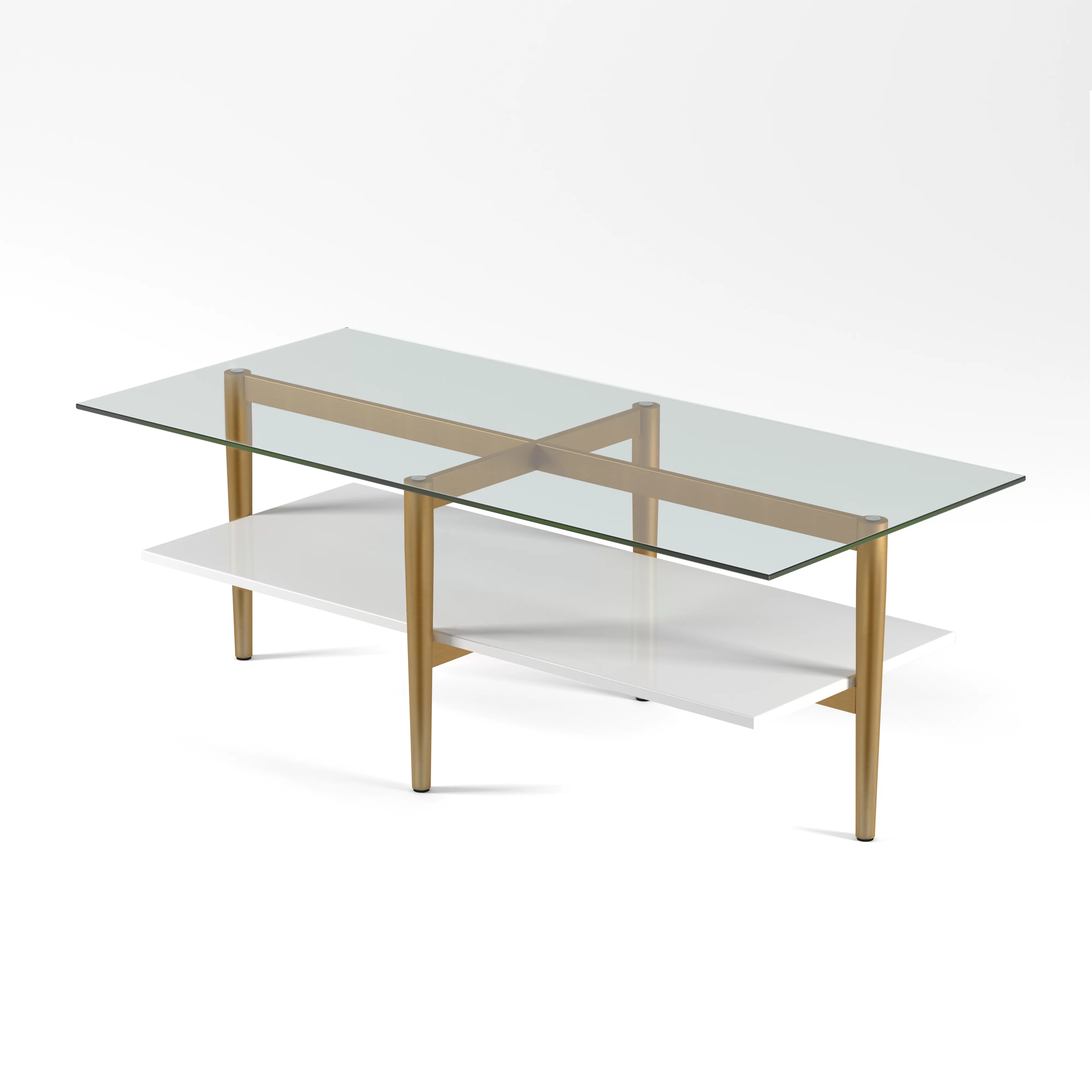 Location De Chaises Napoleon Saul Coffee Table Reviews Allmodern