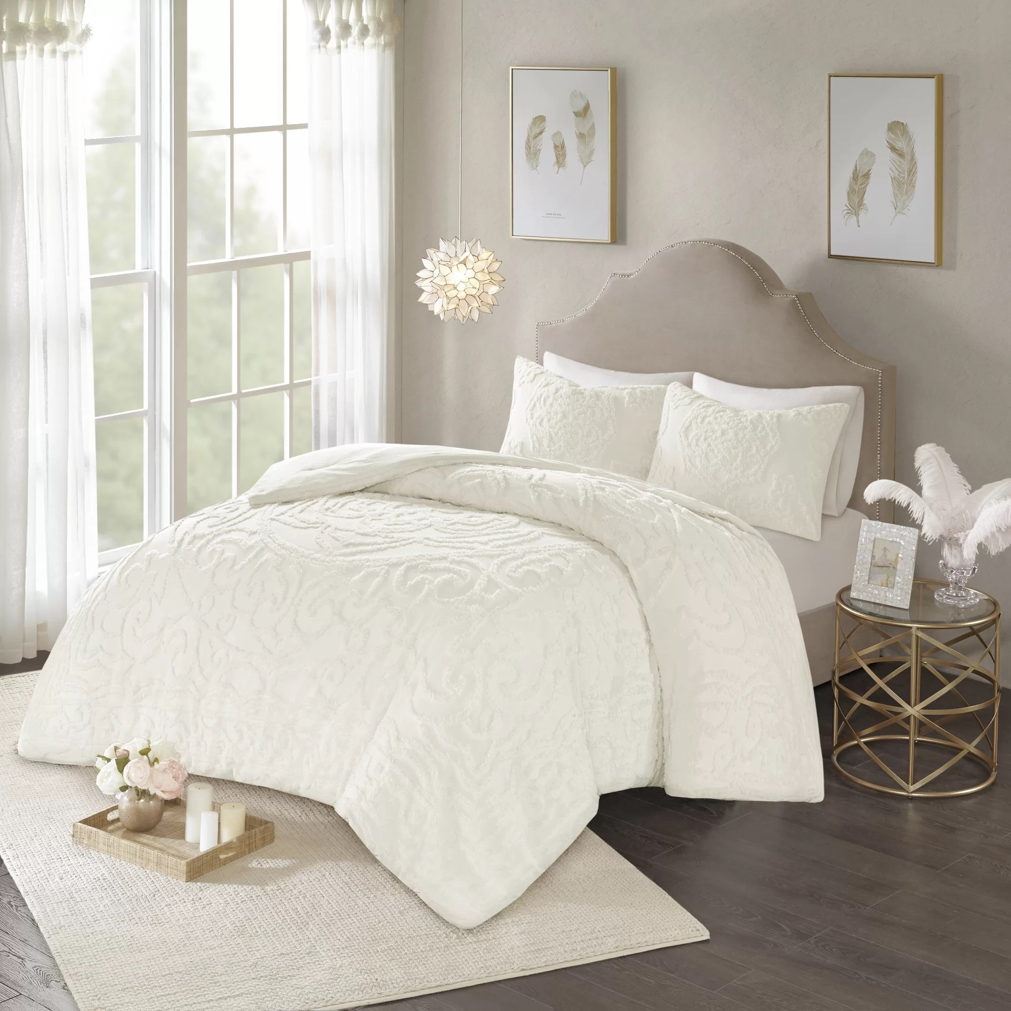 Duvet And Comforter Sets Jesup Comforter Set
