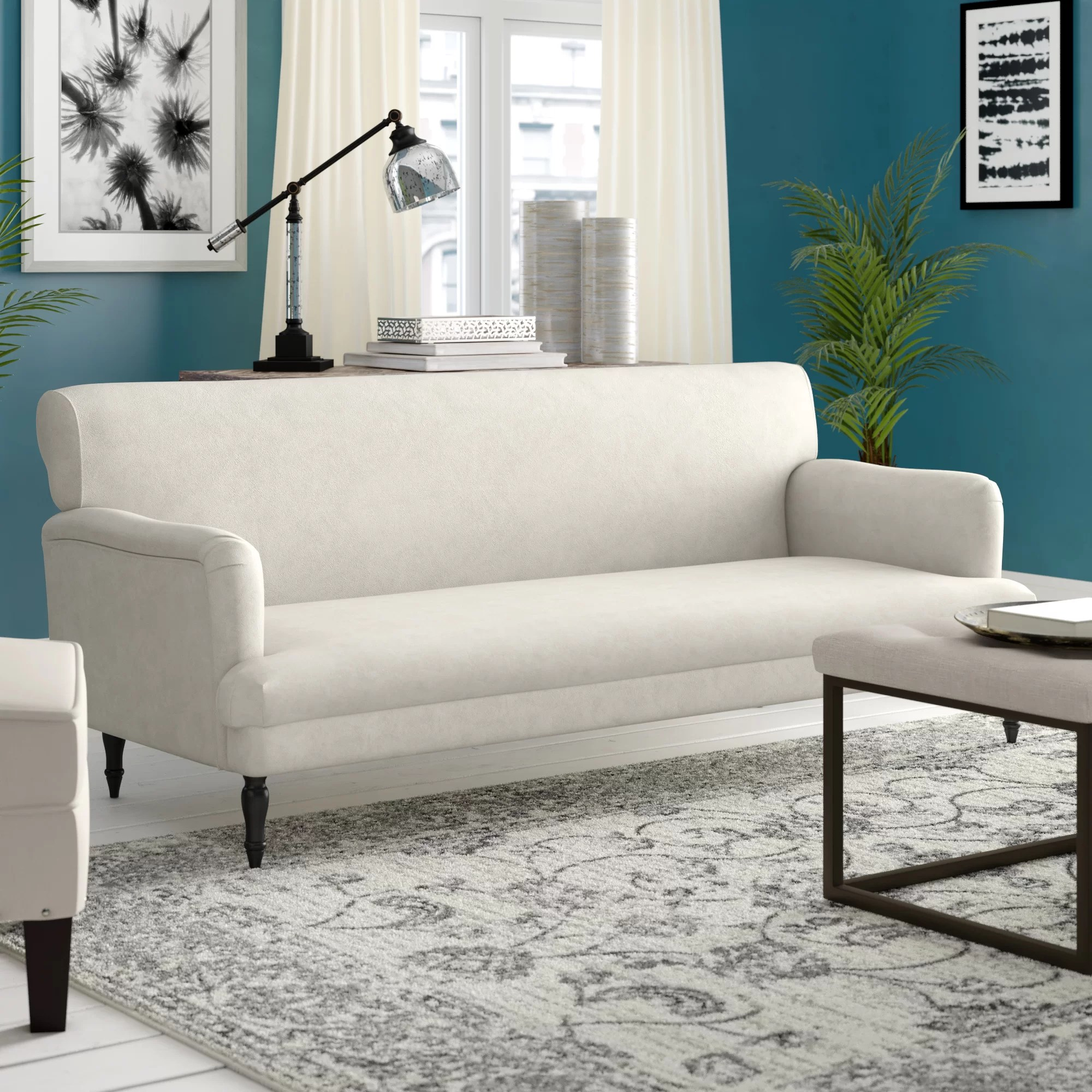 Table Clic Clac Annable 4 Seater Clic Clac Sofa Bed