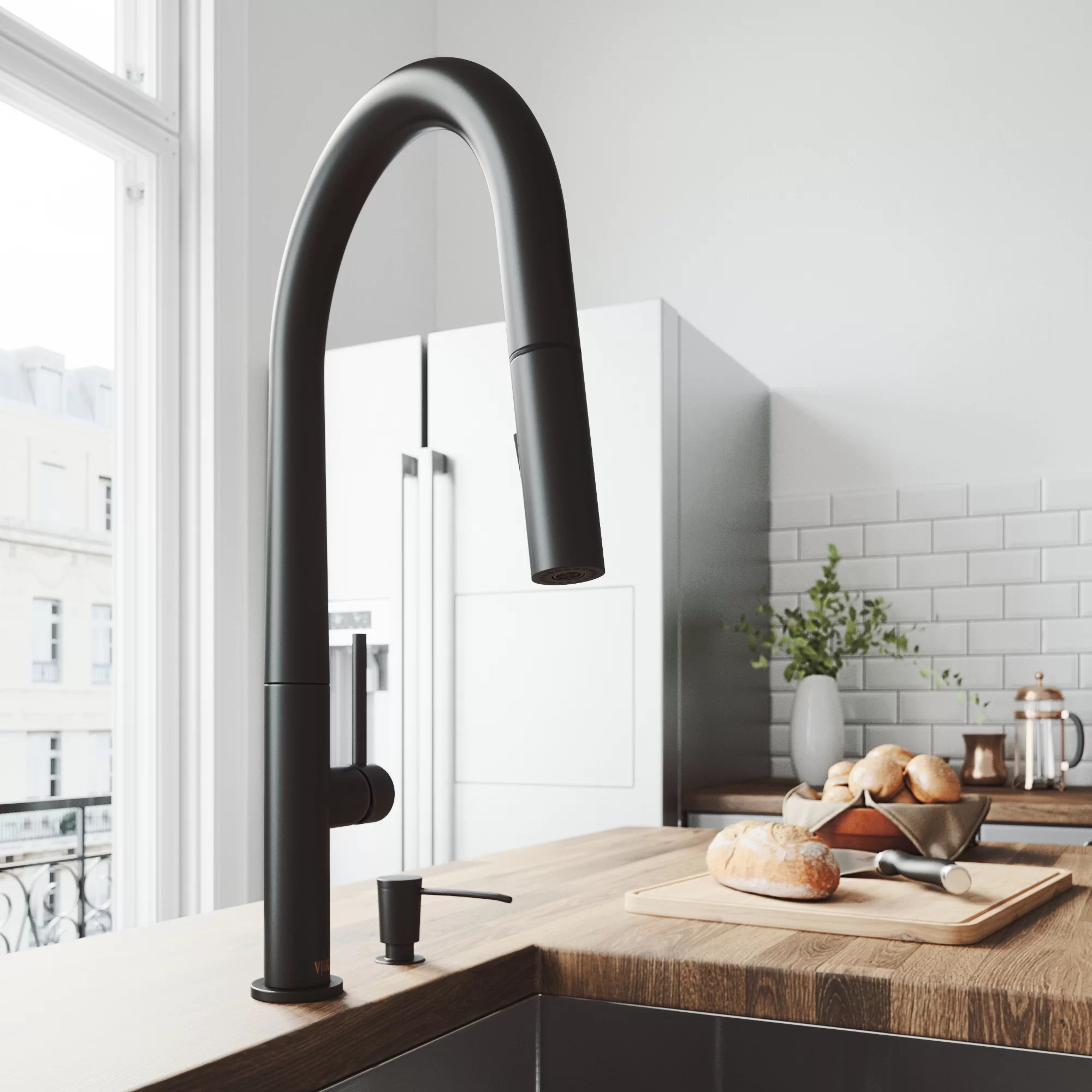 Cool Kitchen Faucet Greenwich Pull Down Single Handle Kitchen Faucet