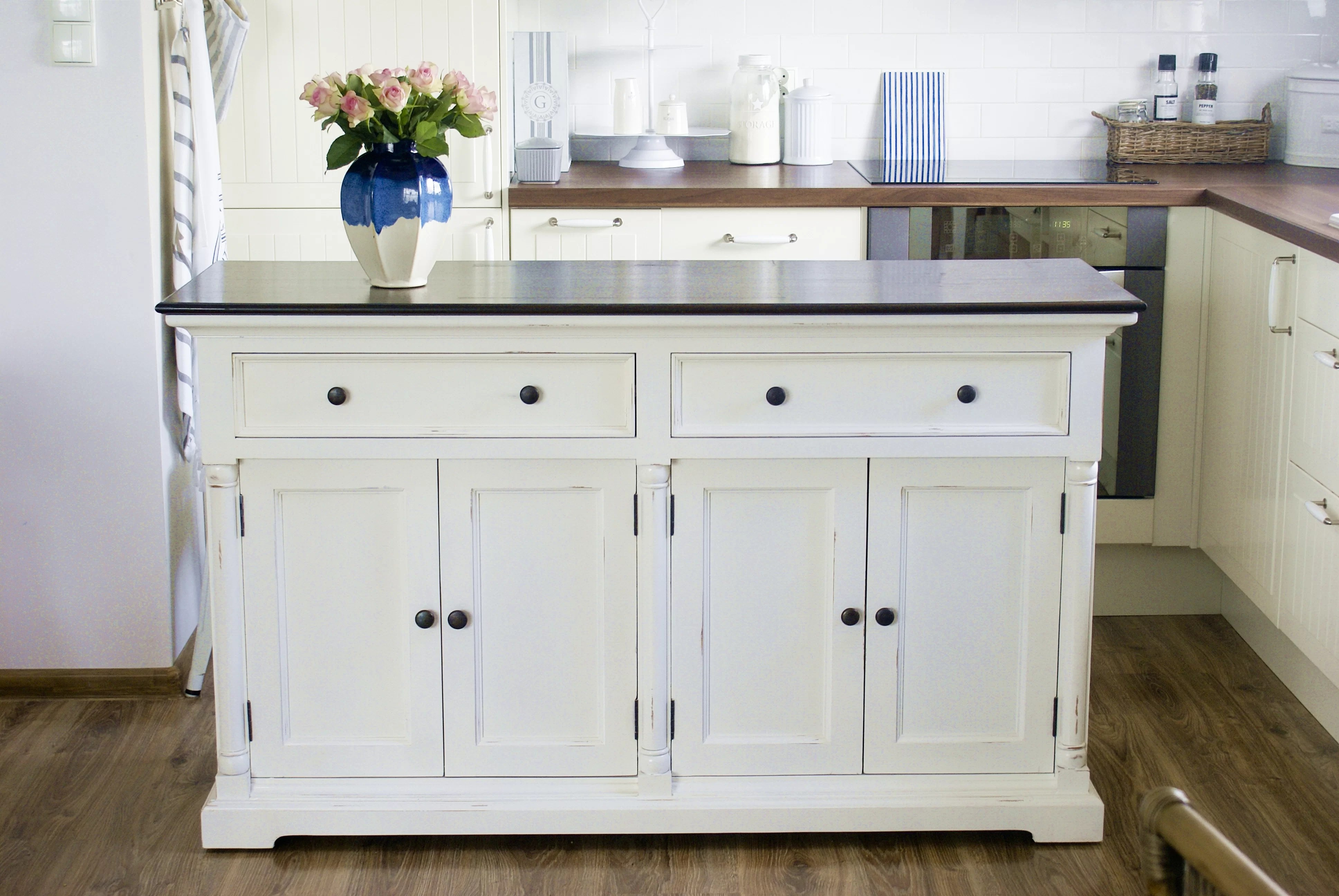 Sideboard Eiche Provence Sideboard Provence