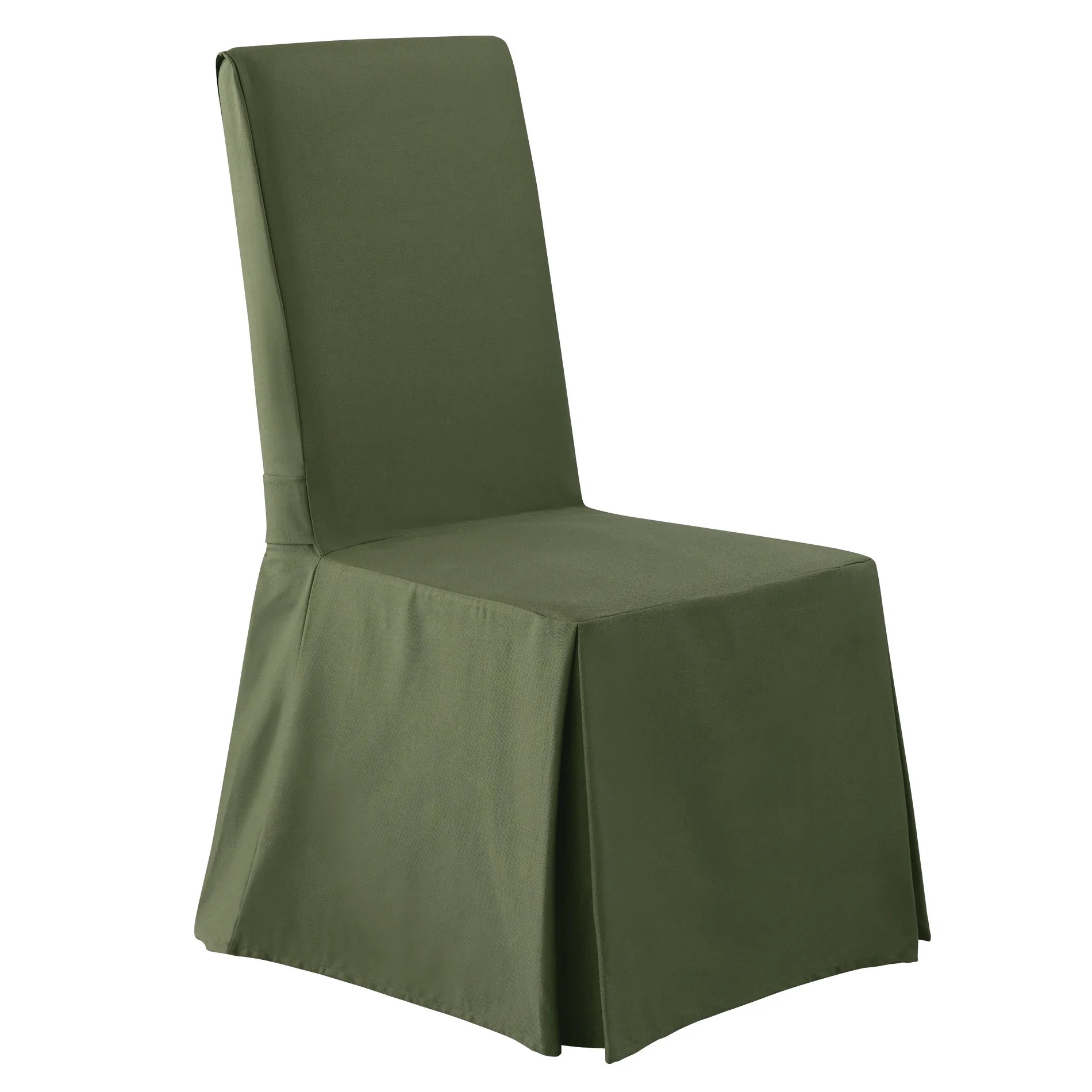 Supreme Furniture Chairs Price Sure Fit Twill Supreme Long Chair Slipcover And Reviews