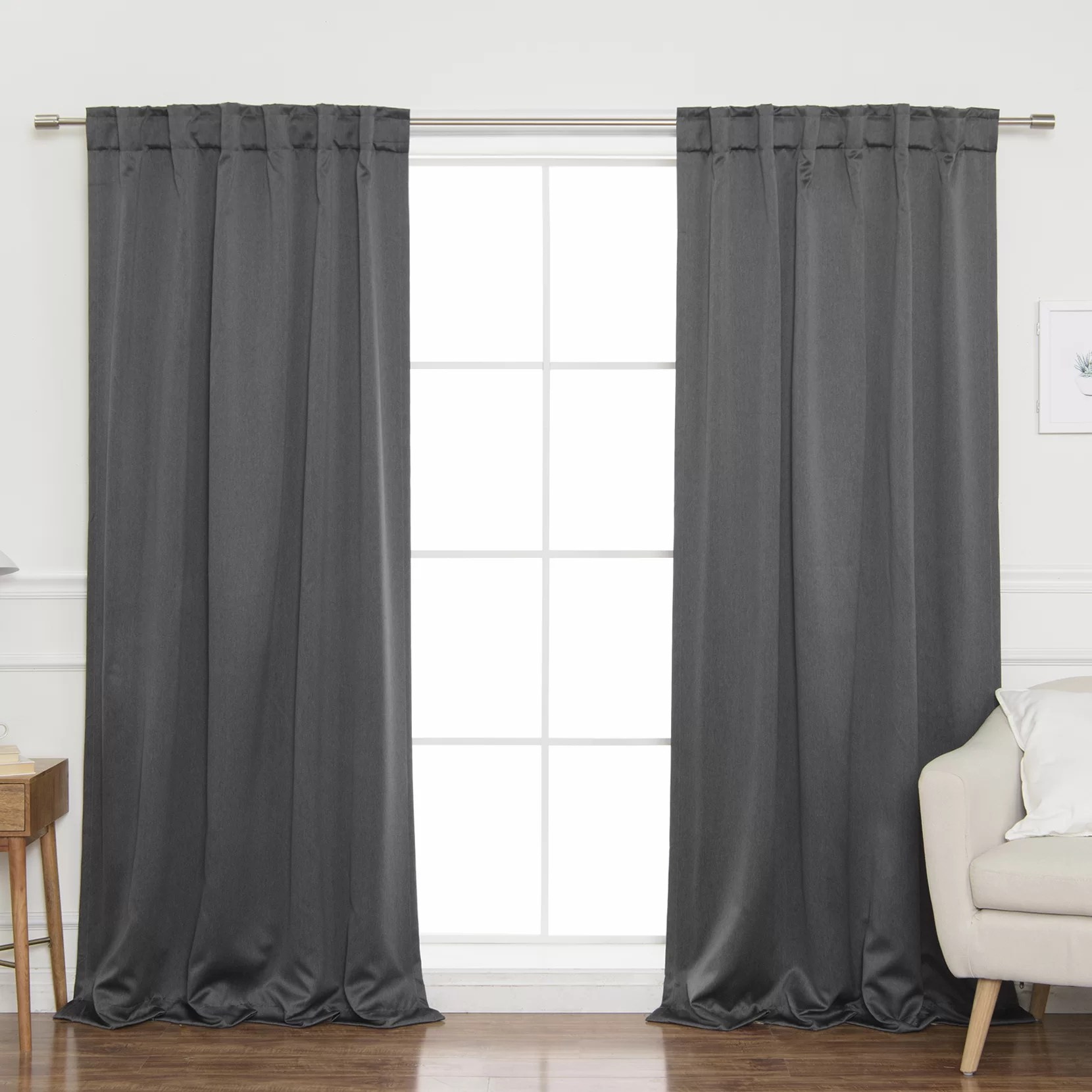 Tab Top Curtains Amazon Www Back Tab Top Curtains Ideas 2019