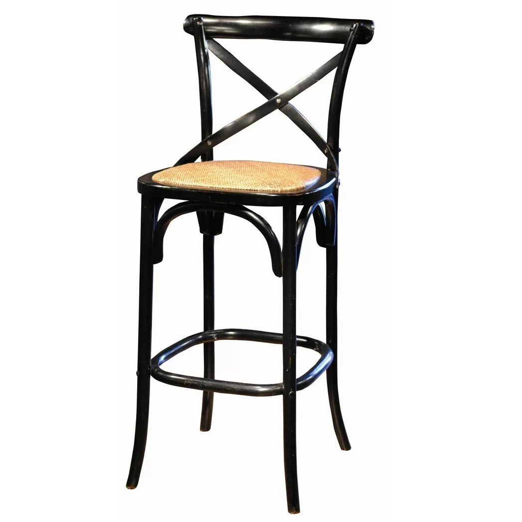 Bar Stool Chairs Bentwood 24