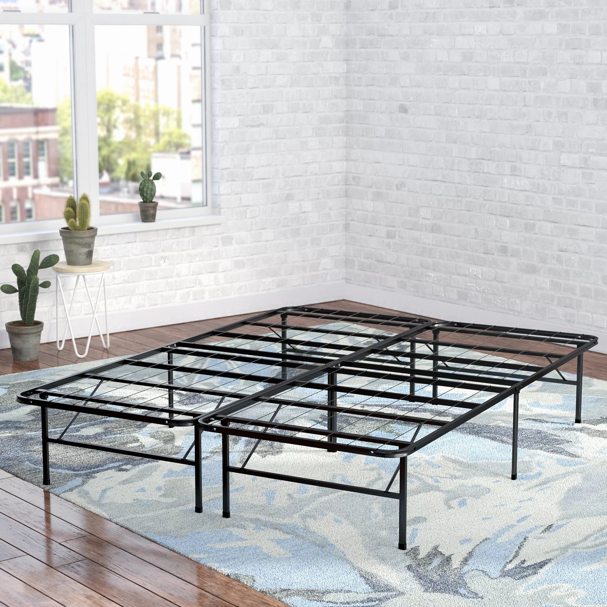 Mattress Platform Mattress Foundation Platform Bed Frame
