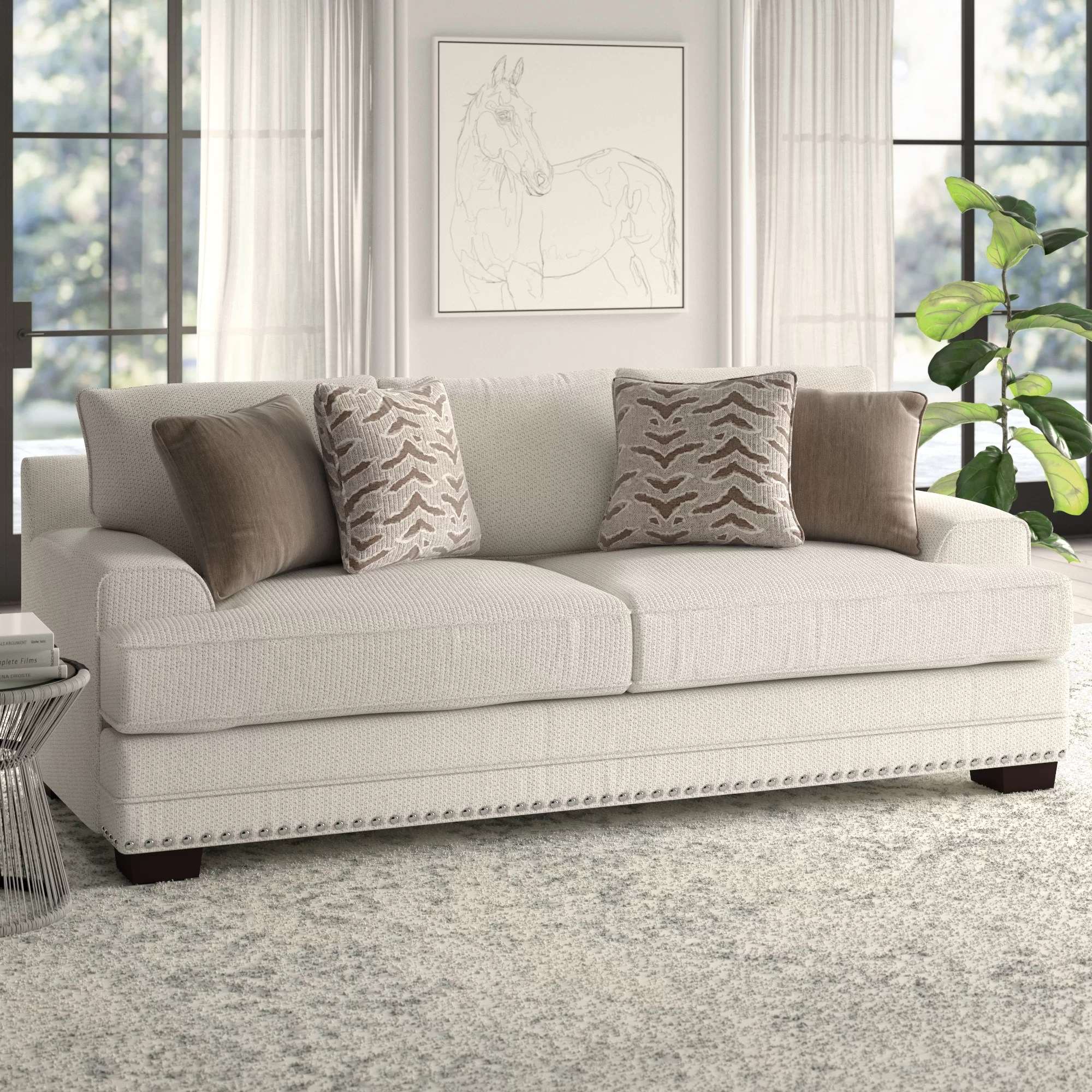 Sofa Entertainment Group Llc Surratt Sofa