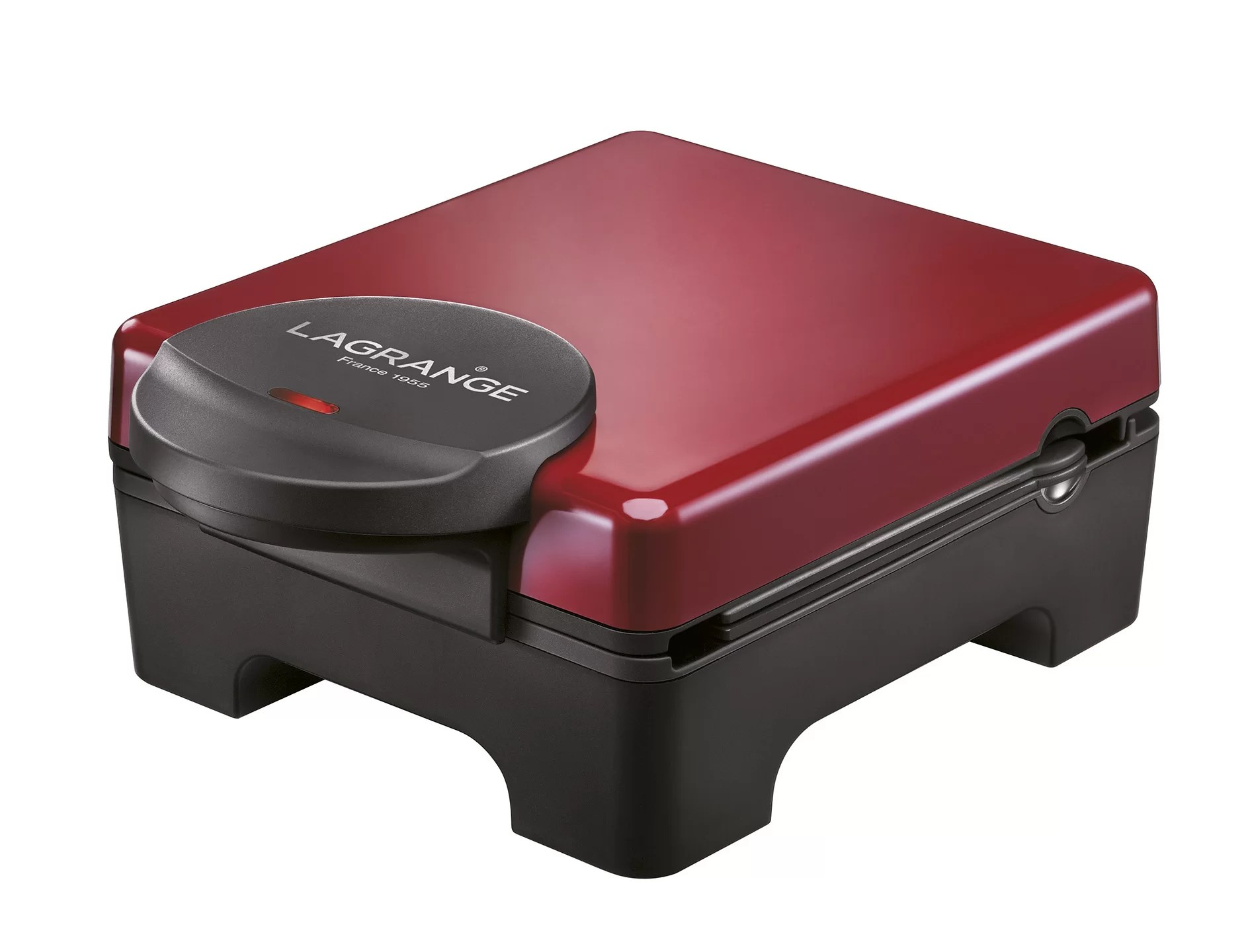 Crepe Party Lagrange Lagrange Tarti 4 Piece Waffle Maker Set