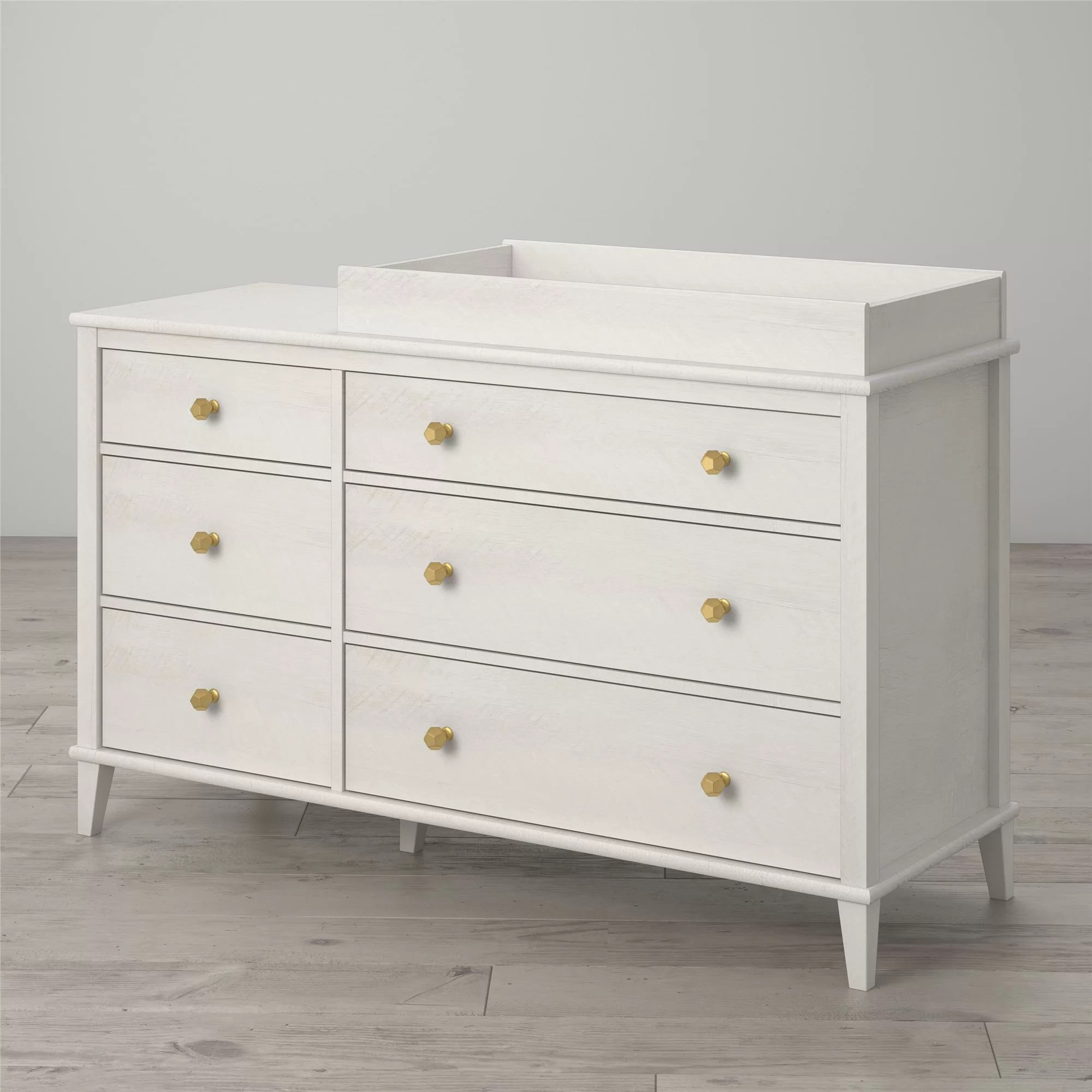 Changing Table Chest Of Drawers Monarch Hill Poppy Changing Table Dresser