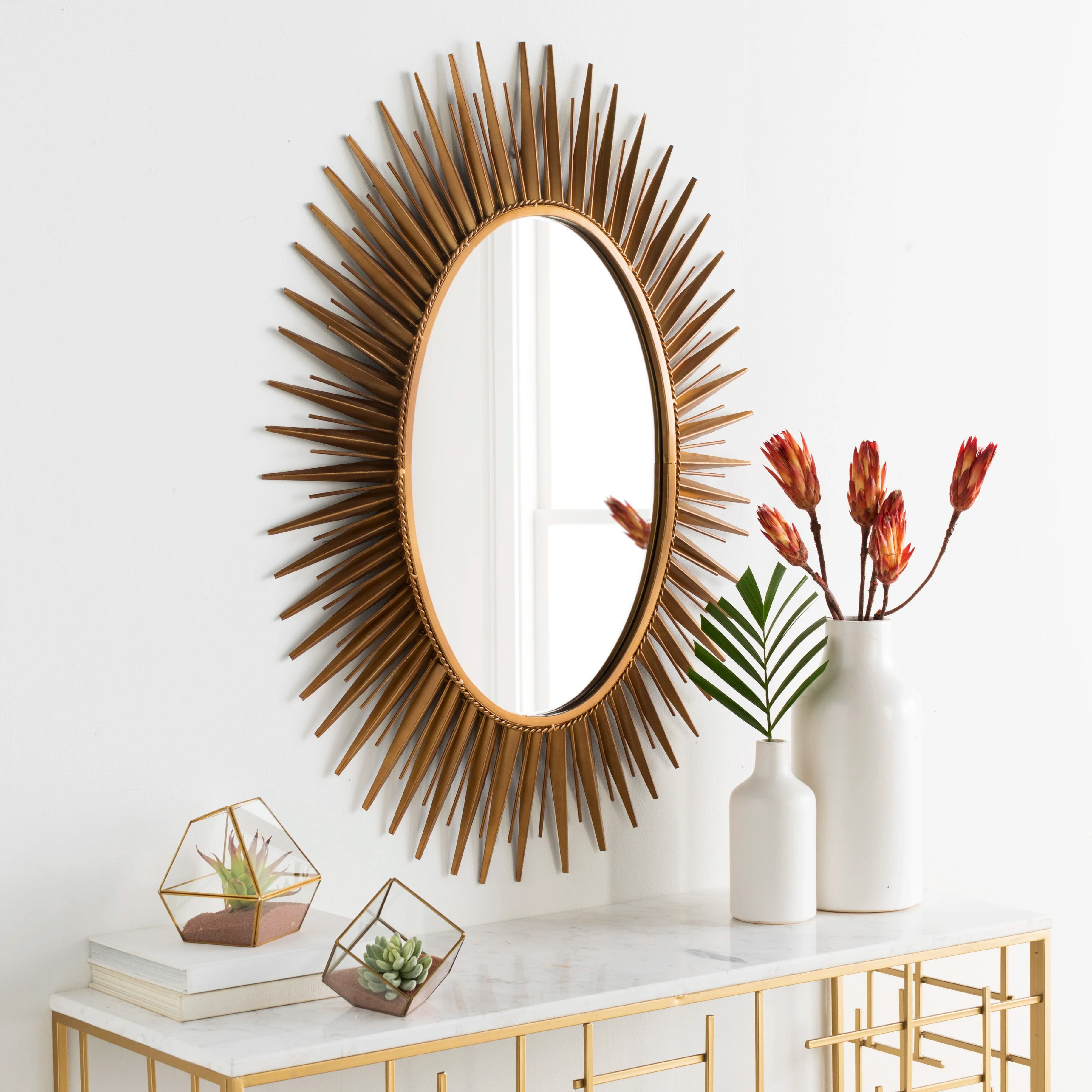 Decorative Mirror Wall Mirror