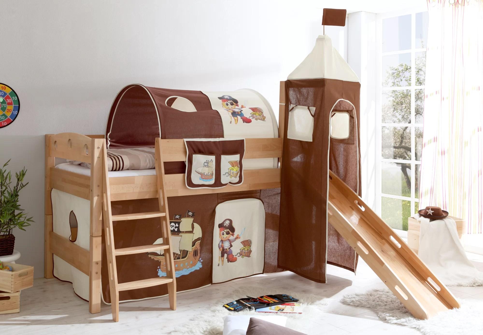 Ticaa Etagenbett : Ticaa etagenbett preisvergleich günstig bei idealo kaufen