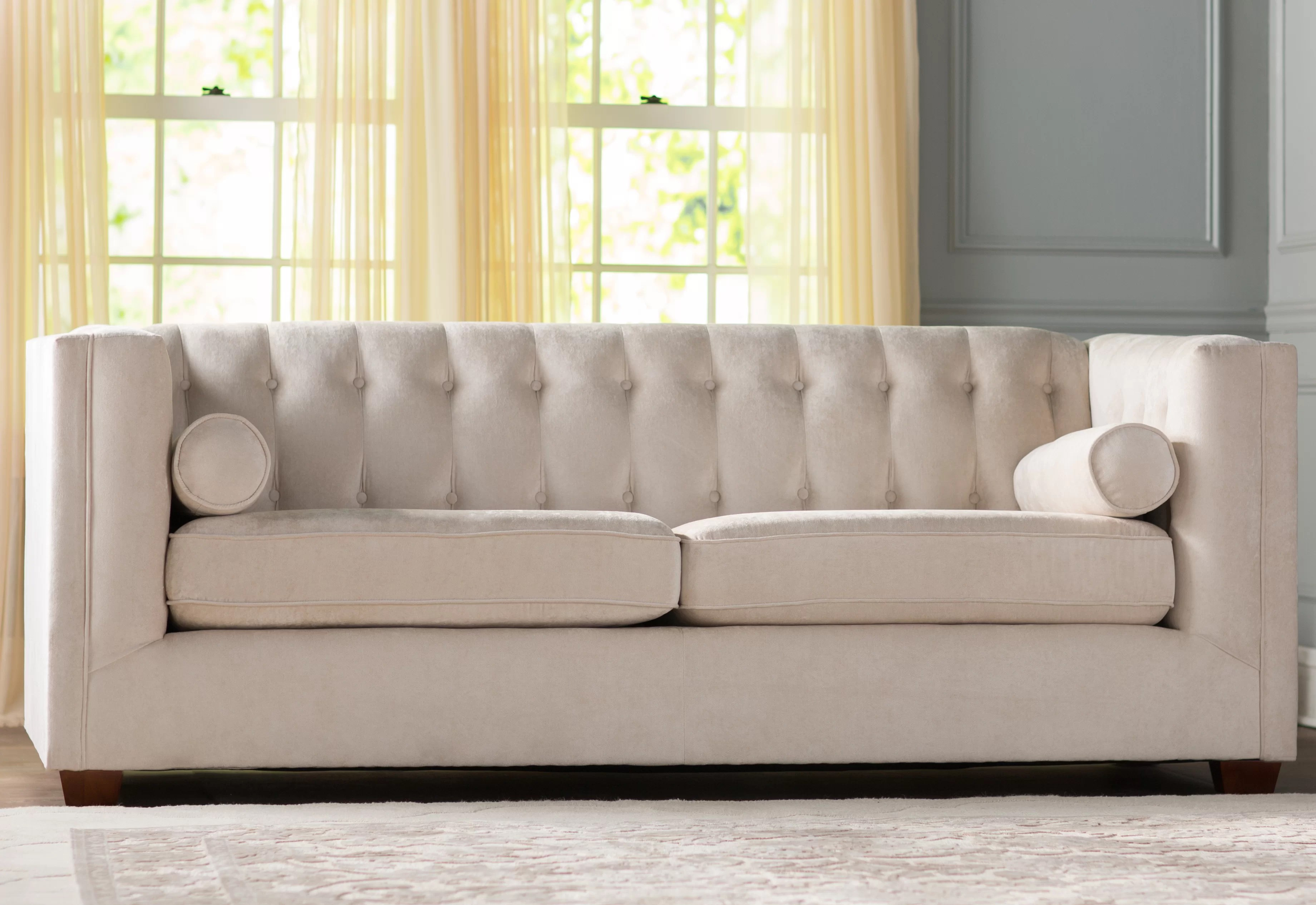 Sofa Foam Cleaner Cleaning 101 How To Clean A Sofa Wayfair